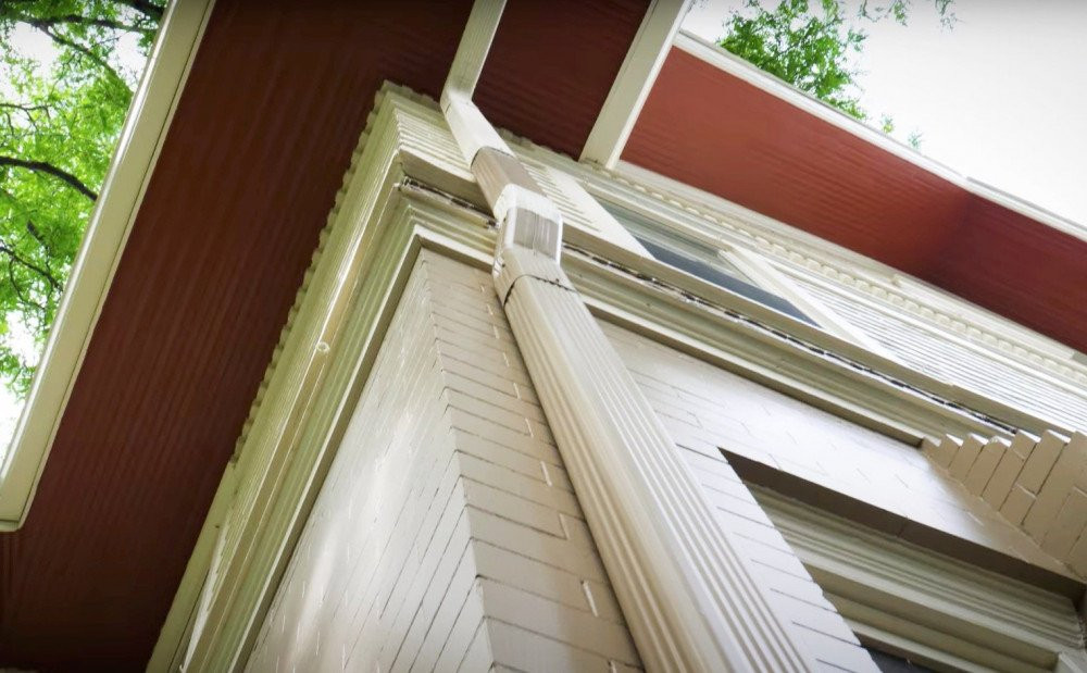 Gutters Replacement Services in Boise & Coeur D'Alene