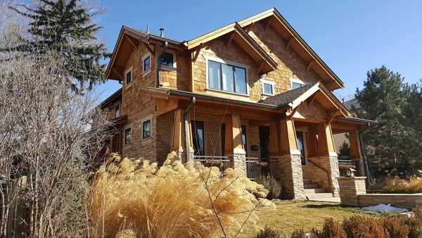 Residential Exterior Painting Services in Boise & Coeur D'Alene