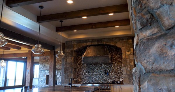 Residential Interior Painting Services in Boise & Coeur D'Alene