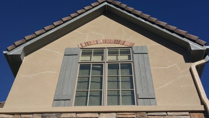 Stucco, Dryvit and EIFS Installation & Maintenance Services in Boise & Coeur D'Alene